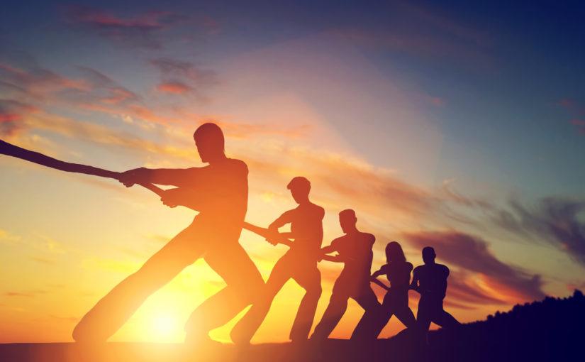Styrkebaseret ledelse